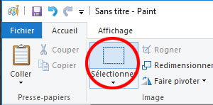 paint-selectionner