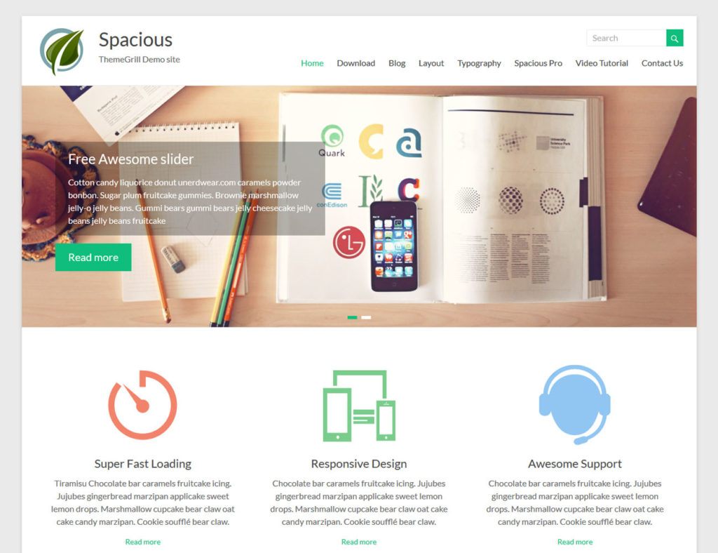theme-gratuit-wordpress-responsive-spacious