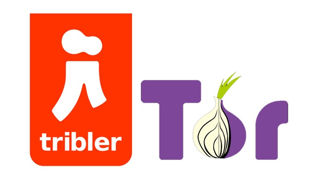 tribler-torrent-tor
