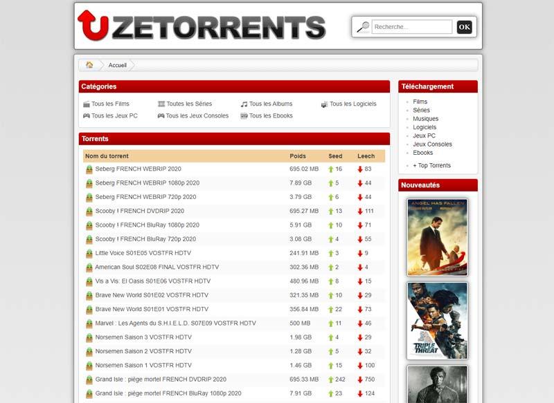 zetorrent-torrent-sites-français