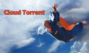cloud-torrent