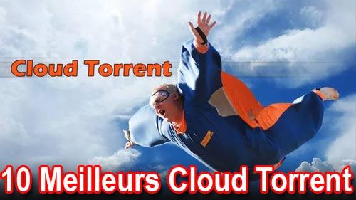 cloud torrent gratuit