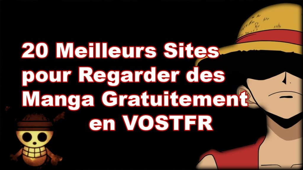 animes VF VOSTFR telecharger gratuit