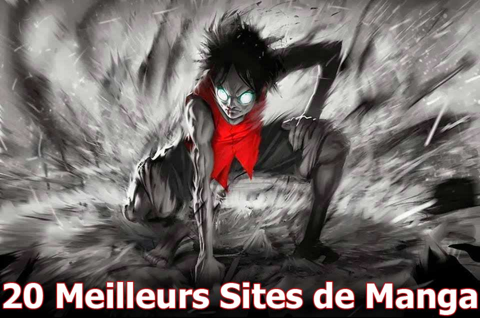 animes manga vostfr vf streaming