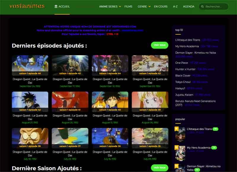 vostanimes-sites-streaming-animes-manga-vf-vostfr-gratuit-telecharger