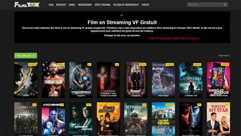 Voir-Film-toon-meilleurs-sites-streaming-film-series-gratuit-vf-vostfr