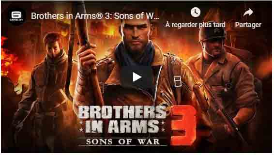 brother-in-arms-les-meilleurs-jeux-android-ios-gratuits-sans-wifi