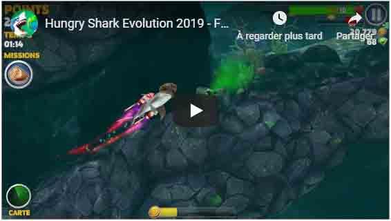 hangry-shark-les-meilleurs-jeux-android-ios-gratuits-sans-wifi