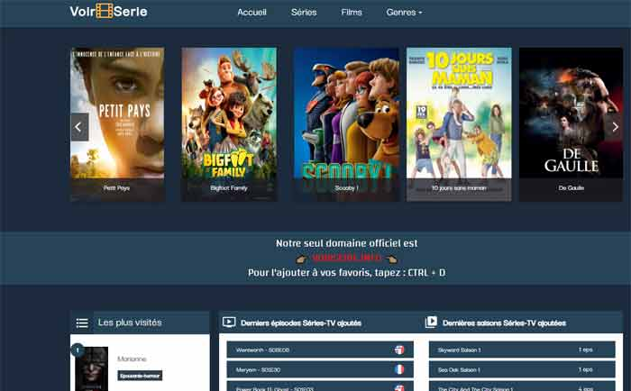 voirserie-streaming - gratuit - films-series-vostfr