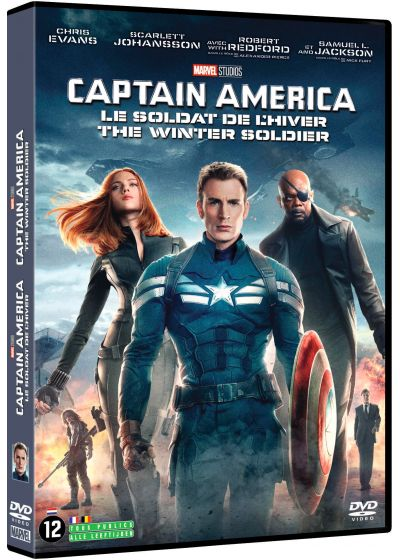 Captain America Le Soldat de l'hiver 2014 streaming gratuit vf vostfr