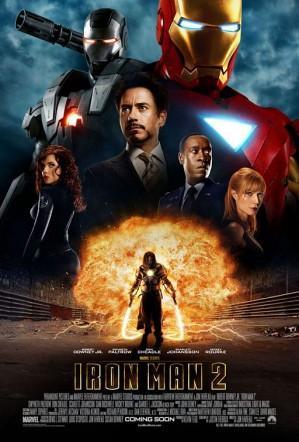Iron Man 2 streaming gratuit vf vostfr
