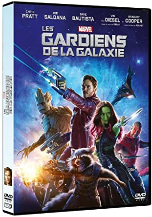 Les Gardiens de la Galaxie 2014 streaming gratuit vf vostfr