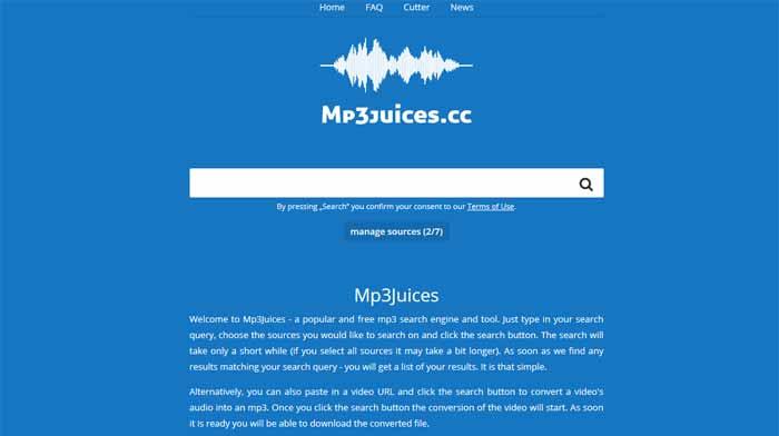 Mp3Juices-musique-mp3-gratuit-telecharger-ecouter-gratuitement