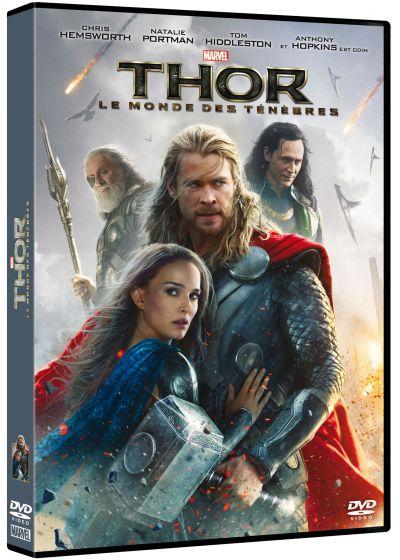 Thor Le Monde des ténèbres 2013 streaming gratuit vf vostfr