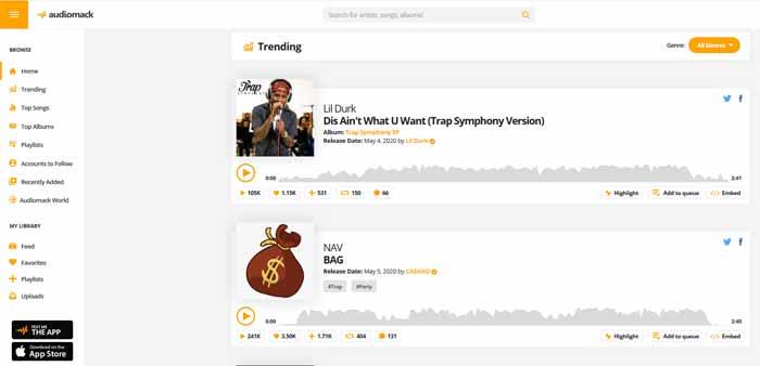 audiomack-musique-mp3-gratuit-telecharger-ecouter-gratuitement.