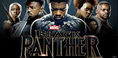 black-panter