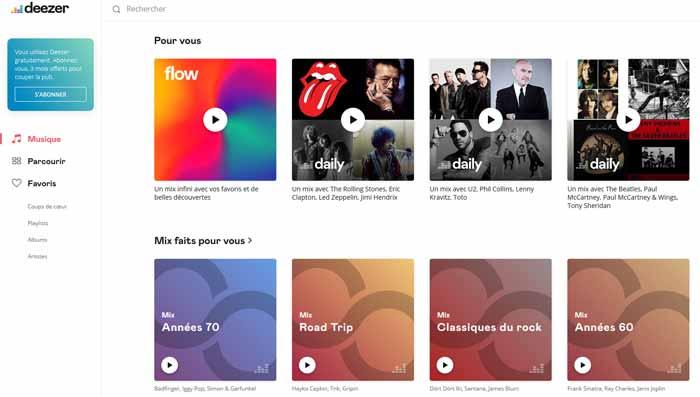 deezer-musique-mp3-gratuit-telecharger-ecouter-gratuitement