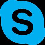 skype liste reasaux sociaux