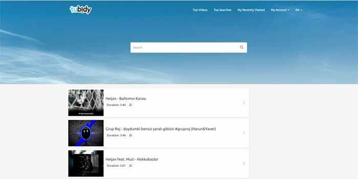tubidy-telecharger-videos-youtube-mp4-gratuit