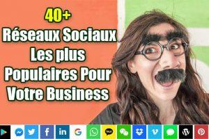 reseaux-sociaux-liste-pour-business