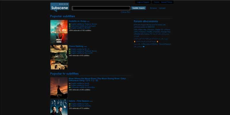 subscene-meilleurs-sites-sous-titres-francais-films-series-telechargement-gratuit