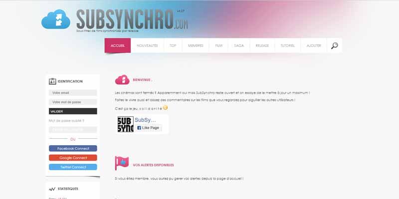 subsynchro-subtitles-meilleurs-sites-sous-titres-francais-films-series-telechargement-gratuit
