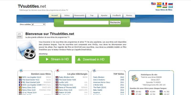 tv-subtitles-meilleurs-sites-sous-titres-francais-films-series-telechargement-gratuit