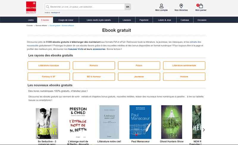 decitre-meilleurs-sites-telecharger-livres-gratuits-pdf