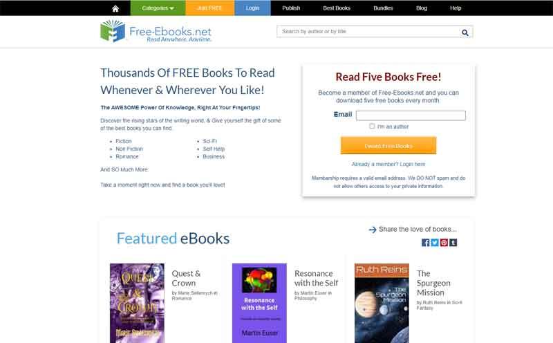 free-ebook-meilleurs-sites-telecharger-livres-gratuits-pdf